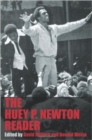 Image for The Huey P. Newton reader