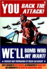 Image for Back the attack!  : remixed war propaganda