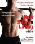Image for The new rules of lifting for abs  : a myth-busting fitness plan for men and women who want a strong core and a pain-free back