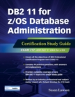Image for DB2 11 for z/OS database administration  : certification study guide