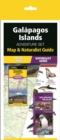 Image for Galapagos Islands Adventure Set : Map & Naturalist Guide