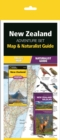 Image for New Zealand Adventure Set : Map & Naturalist Guide