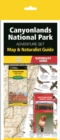 Image for Canyonlands National Park Adventure Set : Map & Naturalist Guide