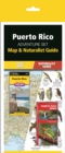 Image for Puerto Rico Adventure Set : Map & Naturalist Guide