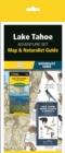 Image for Lake Tahoe Adventure Set : Map & Naturalist Guide
