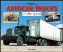 Image for Autocar Trucks of the 1960s At Work