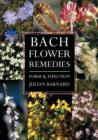 Image for Bach flower remedies  : form & function