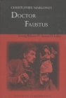 Image for Doctor Faustus : With The English Faust Book