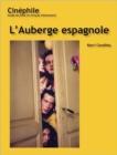 Image for L'auberge espagnole  : un film de Câedric Klapisch