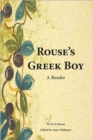 Image for Rouse's Greek boy  : a reader