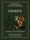 Image for Exodus : R.S.V. Commentary, Notes & Study Questions