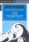 Image for The Tempest (No Fear Shakespeare)