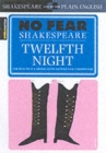 Image for Twelfth Night (No Fear Shakespeare)