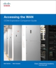 Image for Accessing the WAN  : CCNA exploration companion guide