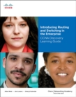 Image for Introducing routing and switching in the enterprise  : CCNA discovery learning guide