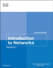 Image for Introduction to networksCourse booklet v5.1