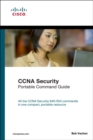 Image for CCNA Security (640-554) Portable Command Guide
