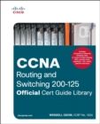 Image for CCNA routing and switching 200-125 official cert guide library