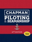 Image for Chapman piloting & seamanship