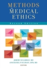 Image for Methods in medical ethics