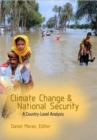 Image for Climate change and national security  : a country-level analysis