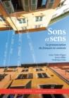 Image for Sons et sens  : la prononciation du franðcais en contexte
