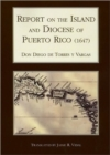 Image for Report on the island and diocese of Puerto Rico (1647)