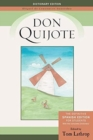 Image for Don Quijote : Spanish Edition and Don Quijote Dictionary for Students