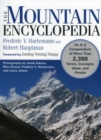Image for The mountain encyclopedia  : an A-Z compendium of more than 2,300 terms, concepts, ideas, and people