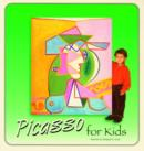 Image for Picasso for Kids