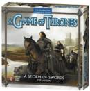 Image for A Game Of Thrones Board Game: A Storm Of Swords Expansion