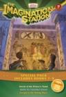 Image for Imagination Station Books 7-9 Pack