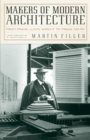 Image for Makers of modern architecture