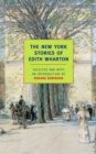 Image for The New York stories of Edith Wharton