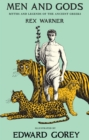 Image for Men and gods  : myths and legends of the ancient Greeks