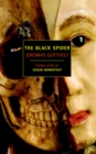 Image for The black spider