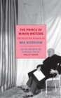 Image for The prince of minor writers  : the selected essays of Max Beerbohm
