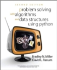 Image for Problem Solving with Algorithms and Data Structures Using Python