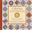 Image for Coloring mandalas 2  : for balance, harmony and spiritual well-being