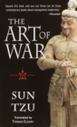 Image for The art of war
