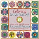 Image for Coloring Mandalas 3 : Circles of the Sacred Feminine