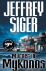 Image for Murder in Mykonos