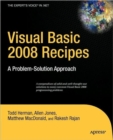 Image for Visual Basic 2008 Recipes : A Problem-Solution Approach