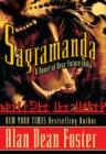 Image for Sagramanda  : a novel of near-future India