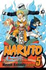 Image for NarutoVol. 5