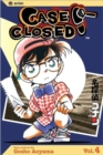 Image for Case Closed, Vol. 4