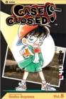 Image for Case Closed, Vol. 5