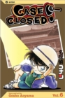 Image for Case Closed, Vol. 6