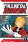 Image for Fullmetal alchemistVol. 1