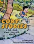 Image for Cory Stories : A Kid's Book About Living with ADHD